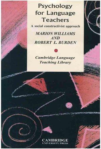 کتاب Psychology for LanguageTeachers